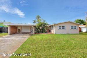 Property for sale at 1105 Seminole Drive, Indian Harbour Beach,  FL 32937