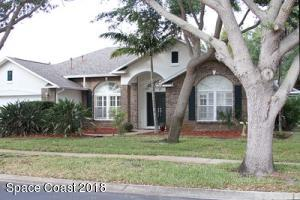 Property for sale at 118 Windward Way, Indian Harbour Beach,  FL 32937