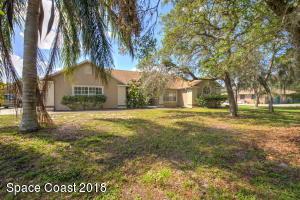 Property for sale at 3635 Atlanta Street, Cocoa,  FL 32926