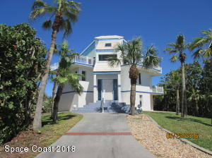 Property for sale at 8685 S Highway A1a, Melbourne Beach,  FL 32951