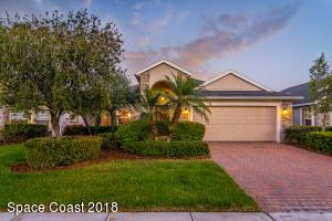 Property for sale at 7167 Broderick Drive, Melbourne,  FL 32940