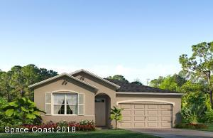 Property for sale at 4124 Caladium Circle, West Melbourne,  FL 32904