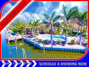 Property for sale at 473 Saint Lucia Court, Satellite Beach,  FL 32937