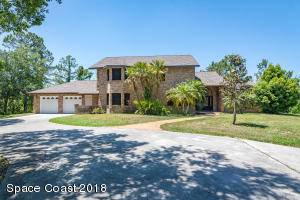 Property for sale at 1940 Tranquility Lane, Titusville,  FL 32796