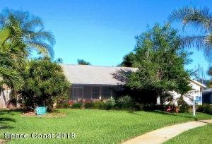 Property for sale at 4 Inwood Way, Indian Harbour Beach,  FL 32937