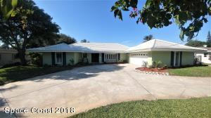 Property for sale at 314 Cocoa Avenue, Indialantic,  FL 32903