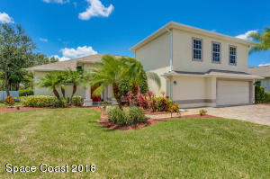 Property for sale at 1982 Thornwood Drive, Palm Bay,  FL 32909