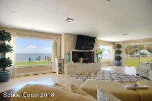 Property for sale at 30 W Point Drive, Cocoa Beach,  FL 32931