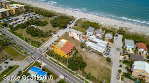 Property for sale at 0 Adams Avenue Unit 0, Cape Canaveral,  FL 32920