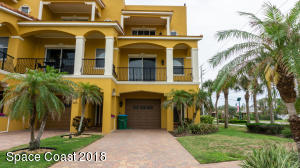 Property for sale at 603 Washington Avenue Unit 1, Cape Canaveral,  FL 32920