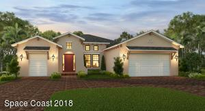 Property for sale at 2532 Chapel Bridge Lane, Melbourne,  FL 32940
