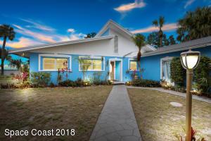 Property for sale at 4295 N Highway 1, Melbourne,  FL 32935