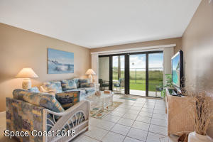 Property for sale at 1050 N Atlantic Avenue Unit 106, Cocoa Beach,  FL 32931