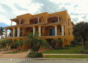 Property for sale at 605 Washington Avenue Unit 2, Cape Canaveral,  FL 32920