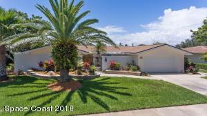 Property for sale at 412 Bridgetown Court, Satellite Beach,  FL 32937