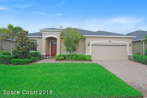 Property for sale at 3525 Sansome Circle, Melbourne,  FL 32940