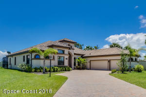 Property for sale at 902 Casa Dolce Casa Circle, Rockledge,  FL 32955