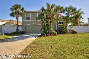 Property for sale at 3075 Scallop Lane, Indialantic,  FL 32903