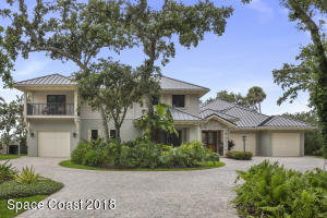 Property for sale at 7925 S Tropical Trail, Merritt Island,  Florida 32952