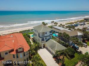 Property for sale at 735 Beach Street, Satellite Beach,  FL 32937