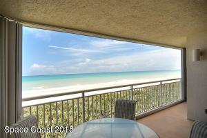Property for sale at 1525 N Highway A1a Unit 304, Indialantic,  FL 32903
