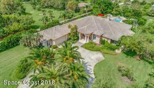 Property for sale at 7035 S Tropical Trail, Merritt Island,  FL 32952