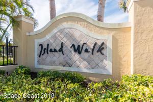 Property for sale at 735 Lanai Circle Unit 102, Indian Harbour Beach,  Florida 32937