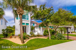 Property for sale at 7747 Kiawah Way, Melbourne Beach,  FL 32951