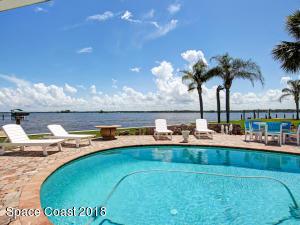Property for sale at 185 Marlin Drive, Merritt Island,  FL 32952