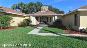 Property for sale at 900 Preston Trail, Melbourne,  FL 32940