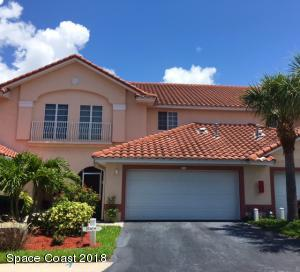 Property for sale at 138 Manny Lane Unit 29, Cape Canaveral,  FL 32920