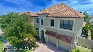 Property for sale at 329 Montecito Drive, Satellite Beach,  FL 32937