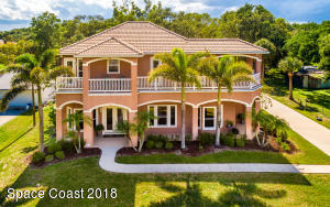 Property for sale at 4405 N Indian River Drive, Cocoa,  FL 32927