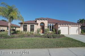 Property for sale at 1549 Outrigger Circle, Rockledge,  FL 32955