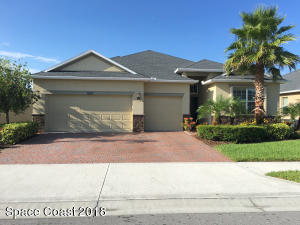 Property for sale at 3373 Russ Place, Melbourne,  FL 32940