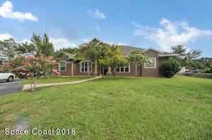 Property for sale at 5320 Cangro Street, Cocoa,  FL 32926