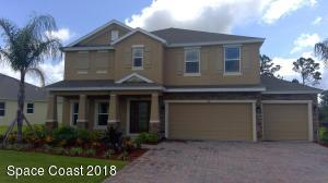 Property for sale at 547 Stonebriar Drive, Palm Bay,  FL 32909