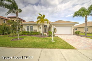 Property for sale at 6525 Arroyo Drive, Melbourne,  FL 32940