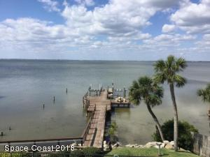 Property for sale at 161 Majestic Bay Avenue Unit 303, Cape Canaveral,  Florida 32920