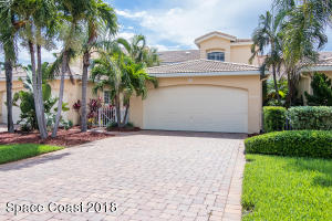 Property for sale at 506 Island Court, Indian Harbour Beach,  FL 32937