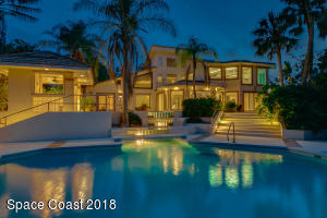Property for sale at 10180 S Tropical Trl, Merritt Island,  FL 32952