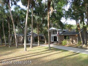 Property for sale at 1030 Gray Road, Cocoa,  FL 32926
