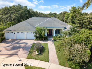 Property for sale at 1643 Quinn Drive, Rockledge,  FL 32955