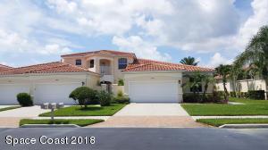 Property for sale at 8656 Villinova Drive, Cape Canaveral,  FL 32920