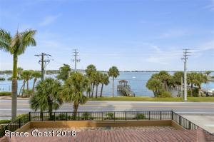 Property for sale at 29 Riverside Drive Unit 203, Cocoa,  FL 32922