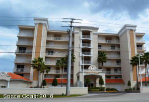 Property for sale at 225 N Atlantic Avenue Unit 503, Cocoa Beach,  FL 32931