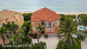 Property for sale at 7665 S Highway A1a, Melbourne Beach,  FL 32951