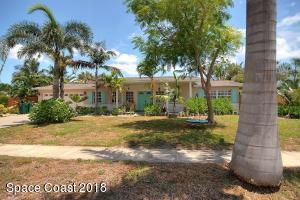 Property for sale at 705 Rosada Street, Satellite Beach,  FL 32937