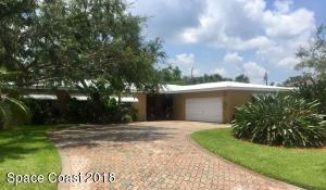 Property for sale at 475 Norwood Avenue, Satellite Beach,  FL 32937