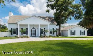 Property for sale at 3930 S Tropical Trl, Merritt Island,  FL 32952